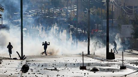 Επεισόδια σε Δυτική Όχθη, Λωρίδα της Γάζας, Ιερουσαλήμ – Σε νέα Ιντιφάντα καλεί η Χαμάς