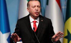 Ερντογάν για Ιερουσαλήμ: Οι ΗΠΑ έριξαν βόμβα στη Μέση Ανατολή