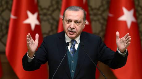 Ερντογάν σε ΟΗΕ: Μην ξεπουλήσετε τη βούλησή σας για μια χούφτα δολάρια