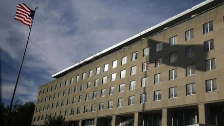 ΗΠΑ: Δόθηκε άδεια για την εμπορική εξαγωγή όπλων στην Ουκρανία