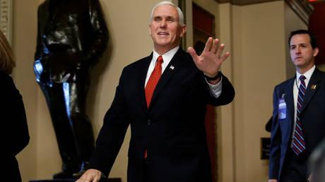 ΗΠΑ: Εγκρίθηκε από τη Βουλή η φορολογική μεταρρύθμιση