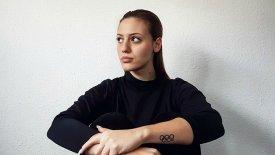 Η Αννα Κορακάκη για το Survivor! (pic & vids)