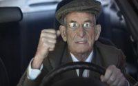 Η επιμονή είναι ίσως το κλειδί για την μακροζωία
