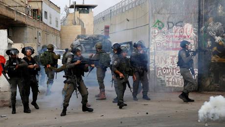 Ισραήλ: Σύλληψη τριών Τούρκων τουριστών στην Ιερουσαλήμ