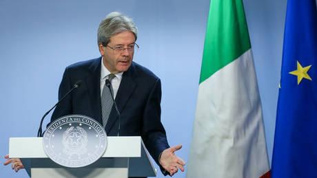 Ιταλία: Άνοιξε ο δρόμος για εθνικές εκλογές