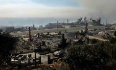 Καλιφόρνια: Συγκινητική εκστρατεία για τη βοήθεια των θυμάτων της καταστροφικής πυρκαγιάς