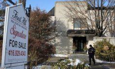 Καναδάς: Άλυτο παραμένει το μυστήριο με τις δολοφονίες του δισεκατομμυριούχου και της συζύγου του