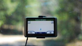 Καταδίωξη με GPS