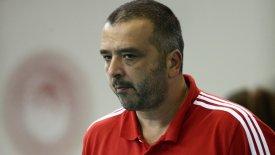 Κοβάτσεβιτς: «Να πανηγυρίσουμε την πρόκριση στην Αθήνα»