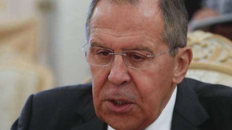 Λαβρόφ: Οι ΗΠΑ και άλλες χώρες παρεμβαίνουν στις ρωσικές προεδρικές εκλογές