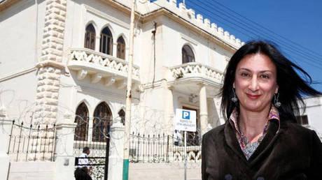 Μάλτα: Οκτώ συλλήψεις για την υπόθεση δολοφονίας της Γκαλίζια