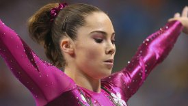 Μήνυση της Αμερικανίδας ΜακΚέιλα στην Γυμναστική Ομοσπονδία των ΗΠΑ