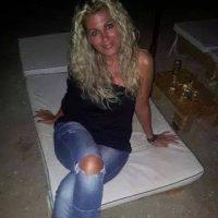 Μαρία Αναγνώστου: Το καλύτερο δώρο μου έφερε ο Άγιος Βασίλης, τον Δότη μου!!