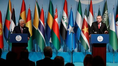 Μεγάλη διπλωματική επιτυχία για τον Ερντογάν η Σύνοδος του ΟΙΔ σύμφωνα με την Handelsblad