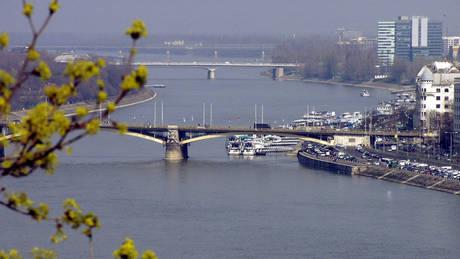 Μεγαλόπνοο σχέδιο: Το κανάλι που θα συνδέει τον Δούναβη με το Αιγαίο – Τι γράφουν γερμανικά μέσα