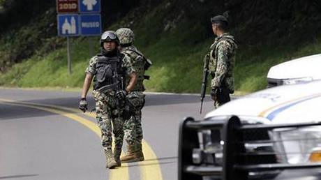 Μεξικό: Σκότωσαν δημοσιογράφο εν μέσω της χριστουγεννιάτικης γιορτής του γιού του