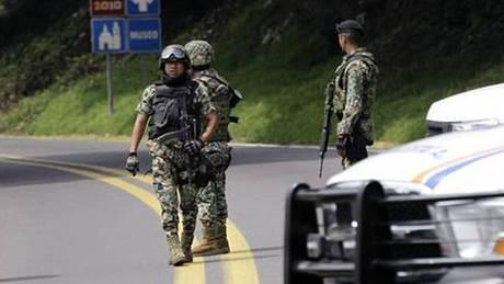 Μεξικό: Συνελήφθη «ηθικός αυτουργός» δολοφονίας δημοσιογράφου