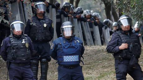 Μεξικό: Το 2017 ήταν το πιο βίαιο έτος της τελευταίας 20ετίας