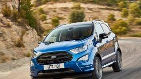 Με ευρωπαϊκή αύρα πλέον το Ford EcoSport (pics)