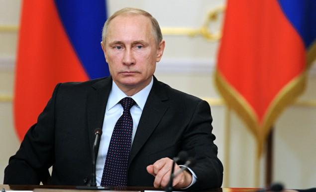 Με καλάσνικοφ και «μηδενική ανοχή» θα αντιμετωπίσει τον χουλιγκανισμό ο Πούτιν
