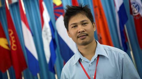 Μιανμάρ: Με τις οικογένειες τους θα συναντηθούν οι δύο προφυλακισμένοι δημοσιογράφοι του Reuters