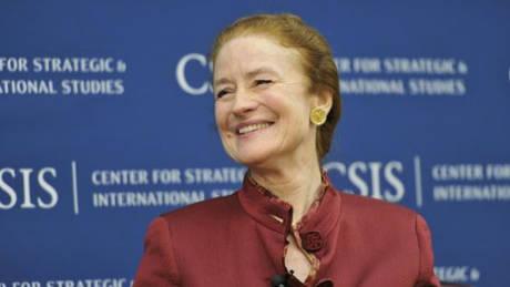 Μια Αμερικανίδα υποψήφια για τη θέση της επικεφαλής της Unicef