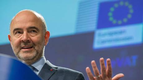 Μοσκοβισί: Είμαι αισιόδοξος ότι το ελληνικό πρόγραμμα θα ολοκληρωθεί το 2018