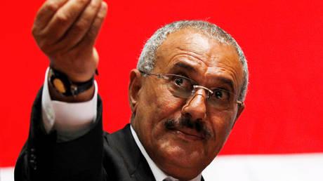 Νεκρός ο πρώην πρόεδρος της Υεμένης