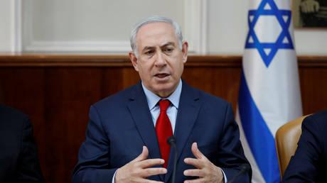Νετανιάχου: Αρκετές χώρες σκέφτονται να μεταφέρουν τις πρεσβείες τους στην Ιερουσαλήμ