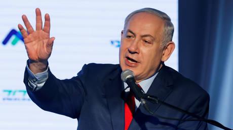 Νετανιάχου: Το Ισραήλ απορρίπτει την απόφαση του ΟΗΕ