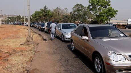 Νιγηρία: Τραγωδία μετά από γάμο – Έντεκα παράνυμφες νεκρές σε τροχαίο