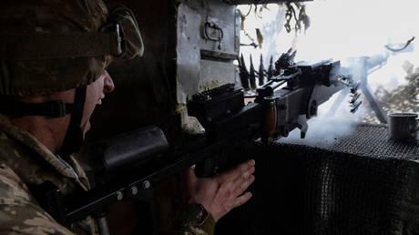 ΟΗΕ: «Πράσινο φως» για ρωσικά όπλα στον στρατό της Κεντροαφρικανικής Δημοκρατίας