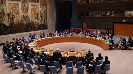 Οκτώ χώρες ζήτησαν την σύγκληση του ΣΑ του ΟΗΕ για την Ιερουσαλήμ – Την Παρασκευή η συνεδρίαση