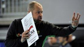 Ο Κάσμαρτσικ νέος προπονητής στον Φοίνικα