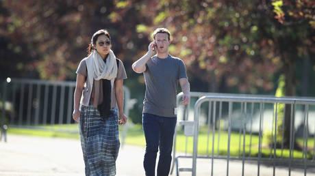 Ο Μαρκ Ζούκερμπεργκ παίρνει νέα γονική άδεια από το Facebook