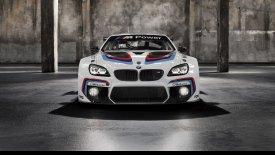 Ο γύρος του κόσμου για την BMW M6 GT3 (vid)