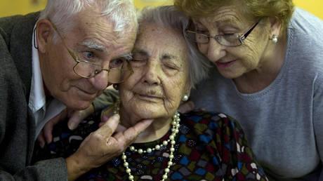 Πέθανε σε ηλικία 116 ετών η γηραιότερη γυναίκα της Ευρώπης