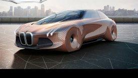 Πίστα για αυτοκινούμενα θα φτιάξει η BMW στην Τσεχία