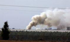 Παλαιστίνη: Νέα επιδρομή του ισραηλινού στρατού στη Γάζα