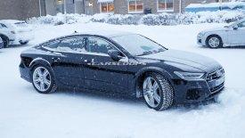 Περισσότεροι από 600 ίπποι για το Audi RS7