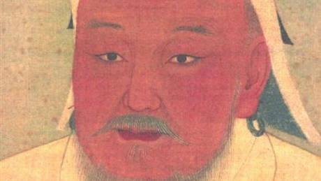 Ποινή φυλάκισης επειδή ποδοπάτησε πορτρέτο του Τζένγκις Χαν