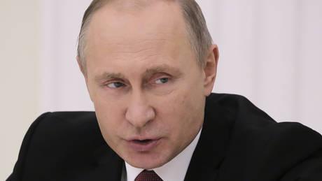 Πούτιν: Θα συνεχίσουμε να πολεμάμε την τρομοκρατία και στη Συρία εάν χρειαστεί