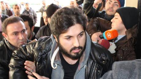 Ρεζά Ζαράμπ: Έκανα δωροδοκίες για να βγω από τις τουρκικές φυλακές