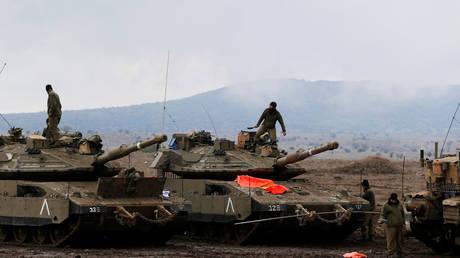 Ρωσία: Οι αμερικανικές δυνάμεις πρέπει να αποχωρήσουν από τη Συρία