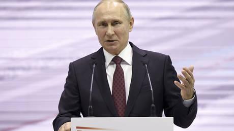 Ρωσία: Στη λίστα των «πρακτόρων εξωτερικού» εννέα αμερικανικά ΜΜΕ