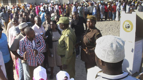 Σάλος στην Τανζανία μετά την απόφαση να απονεμηθεί χάρη σε δύο βιαστές παιδιών