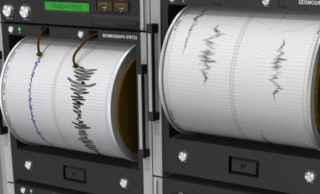 Σεισμός 4,6 Ρίχτερ στα παράλια του Κορινθιακού – Αισθητός στην Αθήνα