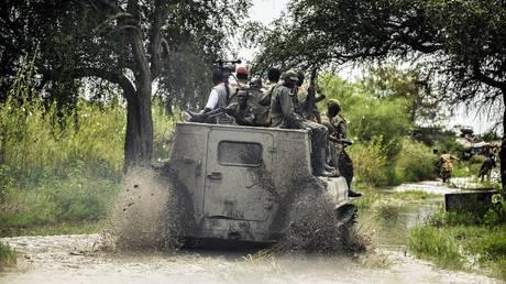 Σε κατάσταση έκτακτης ανάγκης δύο πολιτείες του Σουδάν στις οποίες δεν σημειώνονται συγκρούσεις