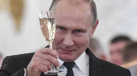 Σε ποιους τομείς πέτυχε η Ρωσία το 2017