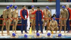 Στο Ηράκλειο η εθνική ομάδα της Κίνας